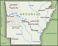 Arkansas Drug Rehab