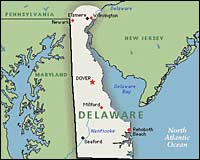 Delaware Drug and Alcohol Rehab Centers