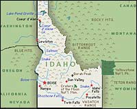 Drug Rehab Idaho