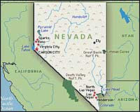 Nevada Drug Rehab