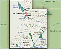 Utah Drug and Alcohol Rehab Centers